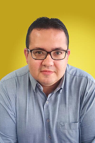 Isaias Soares